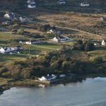 Bleanaskill Lodge & Achill Secret Garden, Achill Sound