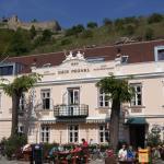 Фотографии отеля: Gasthof Prankl, Шпиц