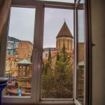 Apartment near Synagogue, Tbilisi City