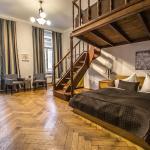 Colonial Ruterra 2BDR Apartment,  Prague