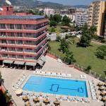 Deha Hotel,  Mahmutlar