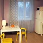 Apartment on Leninskiy prospekt, Moscow