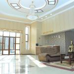 Hotel Shokhjakhon, Khiva