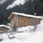 Ferienwohnung in Ischgl - A 090.011,  Ischgl