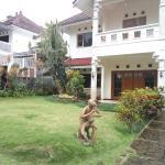 Villa Ohana Batu, Batu