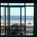 Balcony into Buceo Beach,  Montevideo