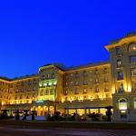 Argentino Hotel Casino & Resort, Piriápolis