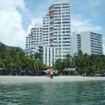 Apartamentos Rodadero Luis Cayon,  Santa Marta