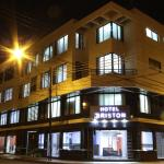 Hotel Pictures: Hotel Briston, Cochabamba