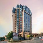 Sandton Skye Apartments, Johannesburg