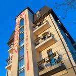 Hoshen Hotel,  Uman'