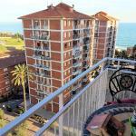 Helena Seaview & Beach-apartment, Montgat
