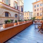 Rinascimento Terrace,  Rome