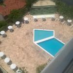 Copacabana Flat Hotel, Rio de Janeiro