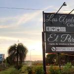 Фотографии отеля: Cabañas Las Azaleas, Gobernador Virasora