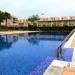 Hotel Pictures: Apartamento Golf Playa, San Juan de Alicante