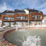 Borvo Thermal Resort & SPA, Demirciler