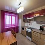 Apartments on Uchebnaya 7/1, Tomsk