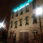 Nicollet Island Inn, Minneapolis