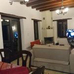 Villa Sophie, Agios Lavredios