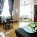 Apartment Nica near the Kremlin, Moscow