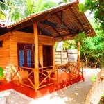 Paradiso Beach Cabanas, Wayikkal