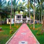 Beach House, Trivandrum