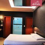 Hotel Pictures: Motel Alvorada, Rio Verde