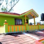 Akashadeepa Homestay,  Madikeri