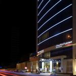 Swiss International Royal Hotel Riyadh, Riyadh