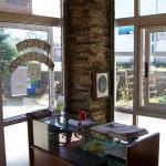 Hotel Pictures: Pensión Residencia Compas, O Pedrouzo