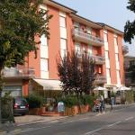 RTA Doria, Garda