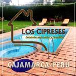 Casa y Campo Los Cipreses,  Cajamarca