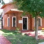 Hosteria Columbia, Mina Clavero