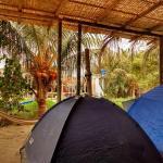 Hospedaje Camping Mancorita,  Máncora