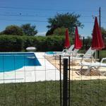 ホテル写真: Cabañas Las Vertientes, Villa Giardino