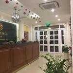 New Life Hotel, Ho Chi Minh City