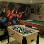 WH2611 - Windsor Hills, Games Room, WiFi, Pool & Spa Villa,  Orlando