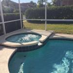 BD751 - 3 Bedroom, Private Pool & Spa, Games Room, WiFi, Gated Communtiy Villa, Davenport