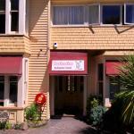 Rucksacker Backpacker Hostel, Christchurch