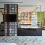 Han Yan Design Hotel, Yuchi