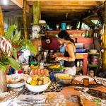 El Toboso Bed&Breakfast,  Uvita