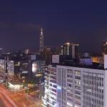 Eastin Taipei Hotel,  Taipei