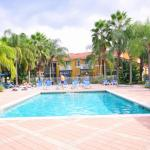 (3EIT84CC15) Emerald Island Holiday Home Townhouse,  Kissimmee