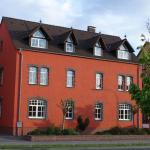 Hotel Pictures: Boardinghouse Villa am Park, Bitterfeld