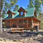 Liam's Retreat Cabin,  Sevierville