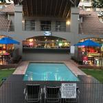 77 Grayston Apartment,  Johannesburg