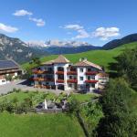 Hotel Tschantnaihof,  Collepietra