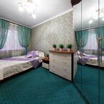 InnHome Apartments on Elkina, 61,  Chelyabinsk