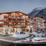 Das Central – Alpine . Luxury . Life